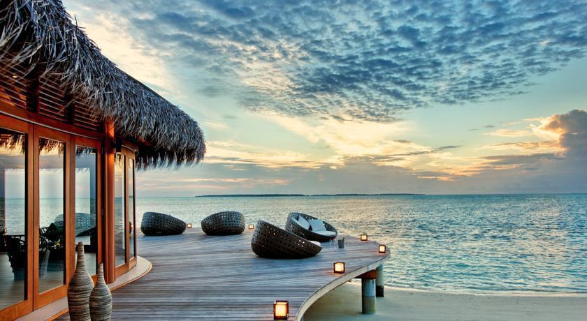 Island Hideaway & Spa Resort – Haa Alif Atoll