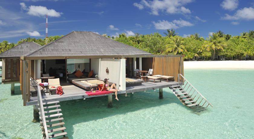 Paradise Island – Male Atoll