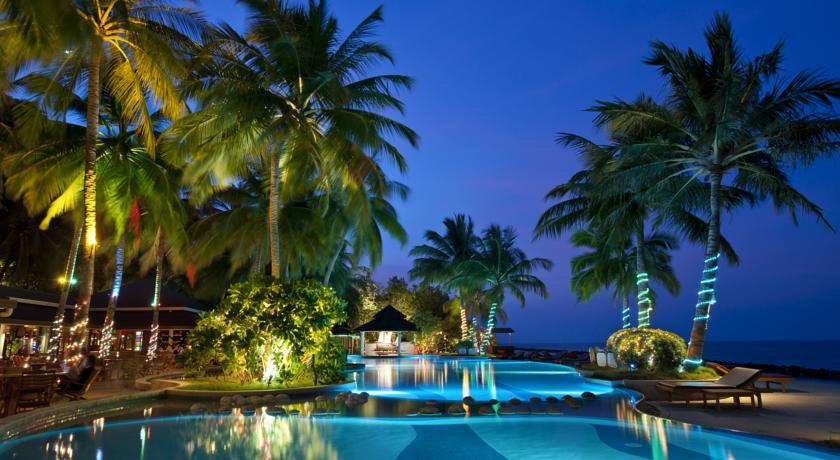 Royal Island Resort & Spa – Baa Atoll