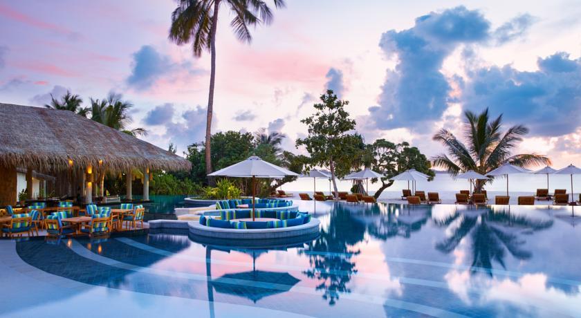 Six Senses Laamu Hotel – Laamu Atoll