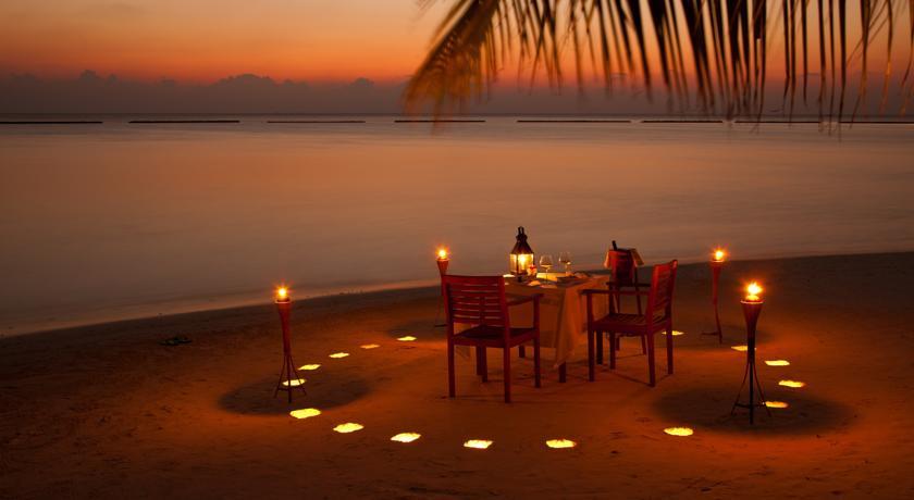 Vakarufalhi Island Resort – South – Ari Atoll