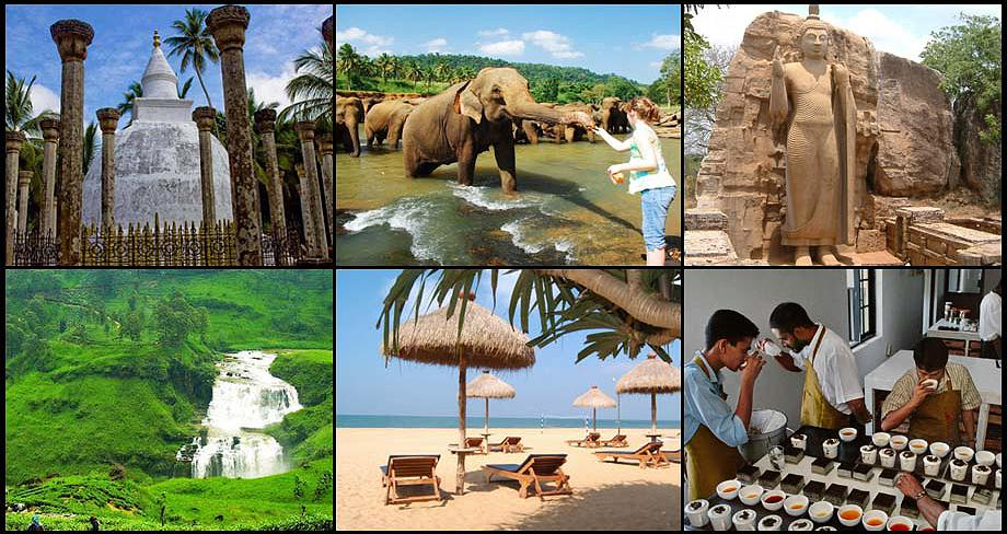 Sri Lanka Agricultural Tour (12 Nights / 13 Days)